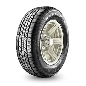 Pneu Aro 17 Goodyear Wrangler Hp All Warther 235/65 R17 104V