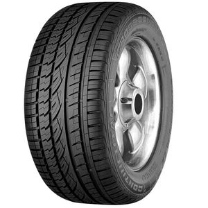 Pneu Aro 18 Continental Conti Cross Contact Uhp 225/55 R18 98H
