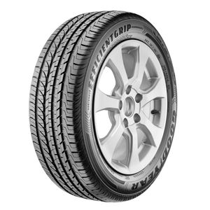 Pneu Aro 17 Goodyear Efficientgrip Performance 215/45 R17 91V
