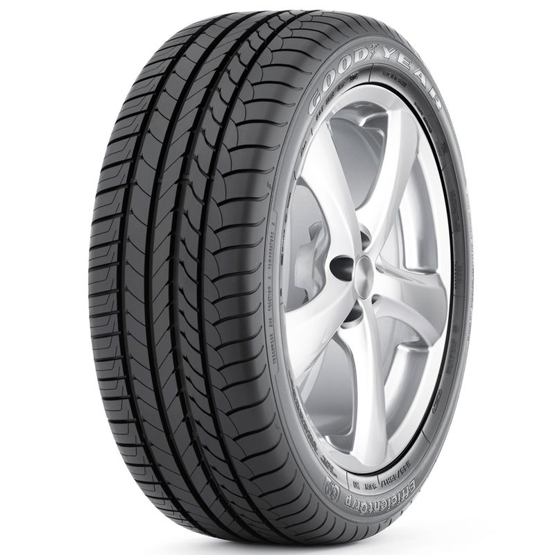 Pneu Goodyear Efficientgrip 215/55 R17 94w