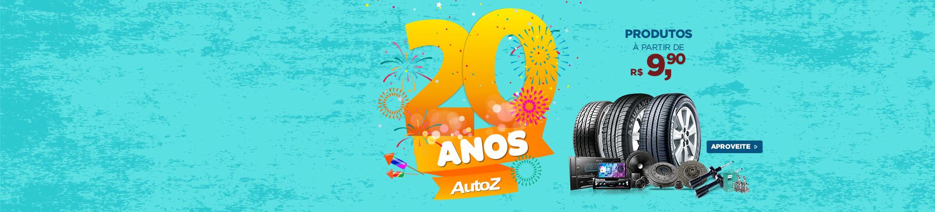 Aniversario AutoZ