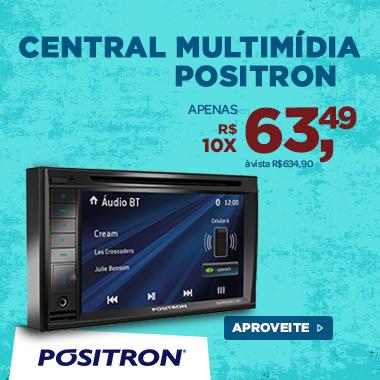 Central Positron