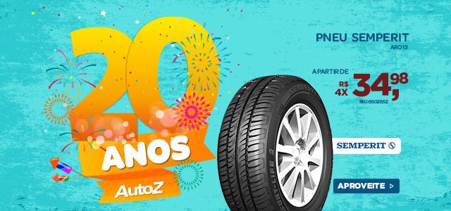 Aniversario AutoZ - Semperit