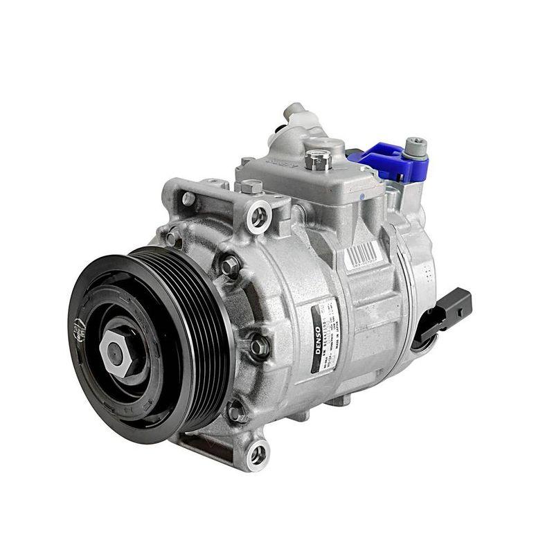 Compressor-Ar-Condicionado-Amarok-Tdi-Diesel-Audi-T5-Denso-437100-7251Rc-6420192