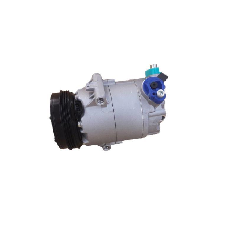 Compressor-Ar-Condicionado-Com-Embreagem-Magnetica-Gol-G5-Saveiro-G5-Denso-Yn437190-0510Rc-6420354