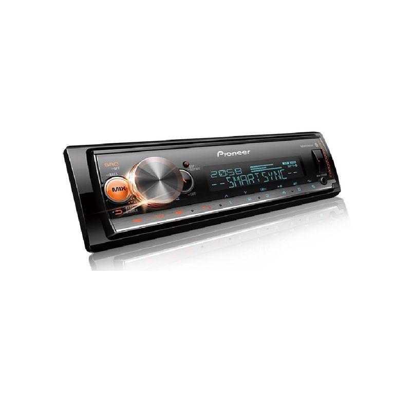 Media-Receiver-Pioneer-Mvh-X3000Br-1-Din-Blutooth-Usb-Radio-Am-Fm-Spotify-Smart-Sync-Auxiliar-hires-6420176-01
