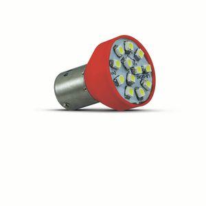 Lampada-Led-Autopoli-Bay15D-2-Polos-1034-35-2W-24V-Vermelho