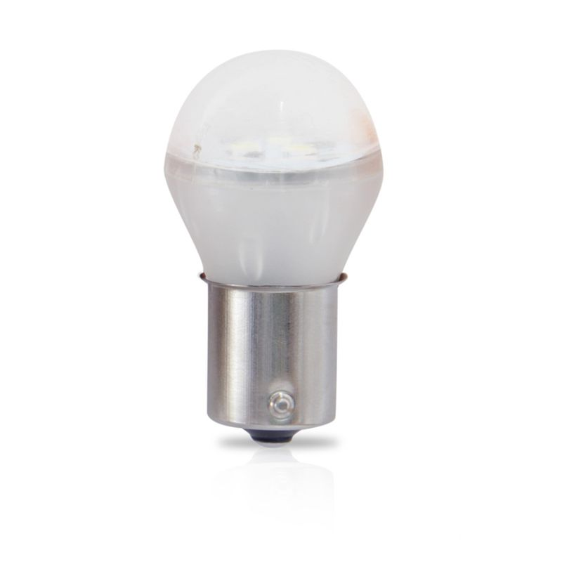 Lampada-Led-Autopoli-Bulb--Ba15S-1141-1-Polo-3W-12V-Branco