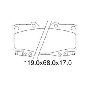 4215711-pastilha-freio-dianteira-com-alarme-sistema-sumitomo-1388-syl