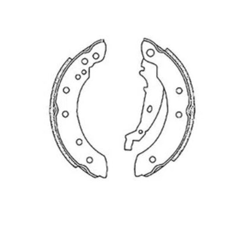 4106016-sapata-freio-sistema-girling-rn131cpa-fras-le