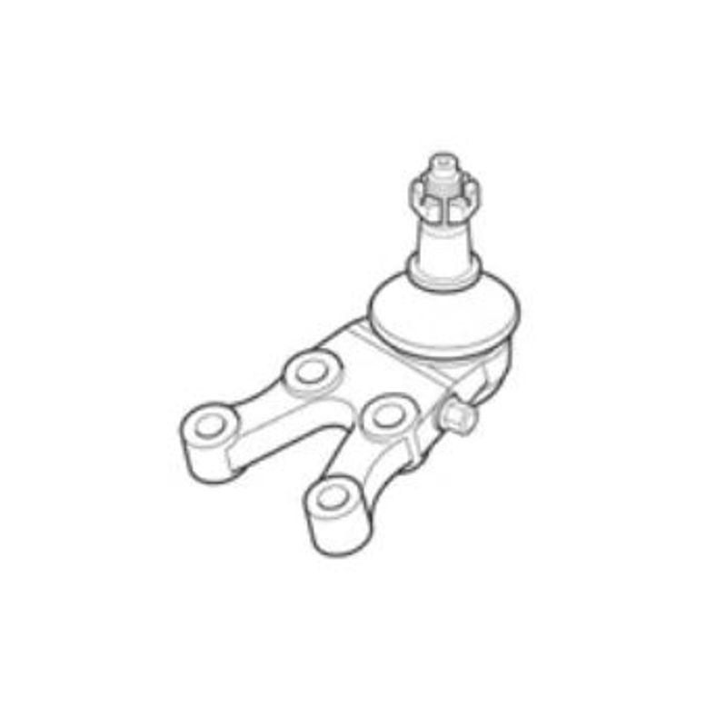 6395643-pivo-de-suspensao-pajero-dianteiro-inferior-direito-nakata