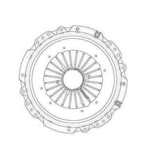 plato-embreagem-430mm-valeo-59491