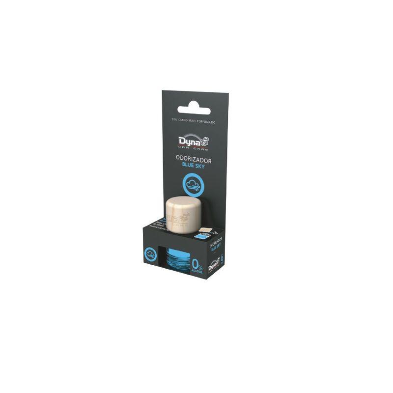 Odorizador-Blue-Sky-Dyna-Car-Care-6Ml-7007Bs-1