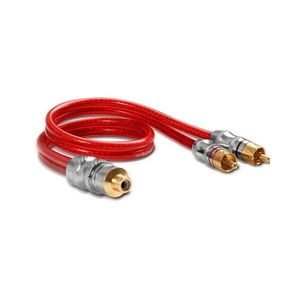 Cabo-Rca-Stetsom-40-Cm-1-Femea-2-Macho-Plug-Bronze