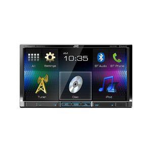 Central-Multimidia-Jvc-Kw-V41Bt-7-Polegadas-Bluetooth-Usb-Ipod-Iphone-Android-sku-6307479