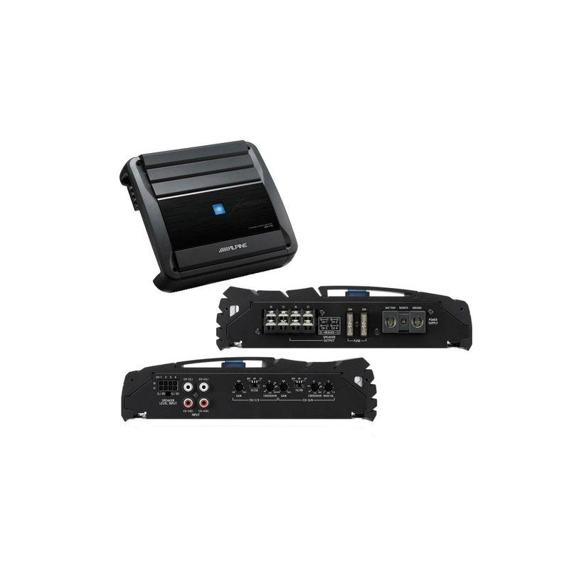 Modulo-Amplificador-Alpine-Mrxf35-4-Canais-85W-Rms-sku-6515061