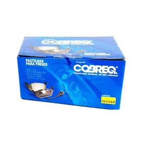 pastilha-de-freio-xre-nx4-falcon-traseira-cobreq-jogo-80464