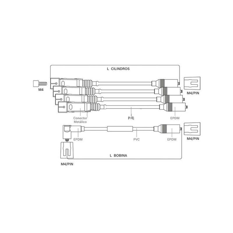 Cabo-Vela-Power-Spark-Stfor022-9295080022-Bosch