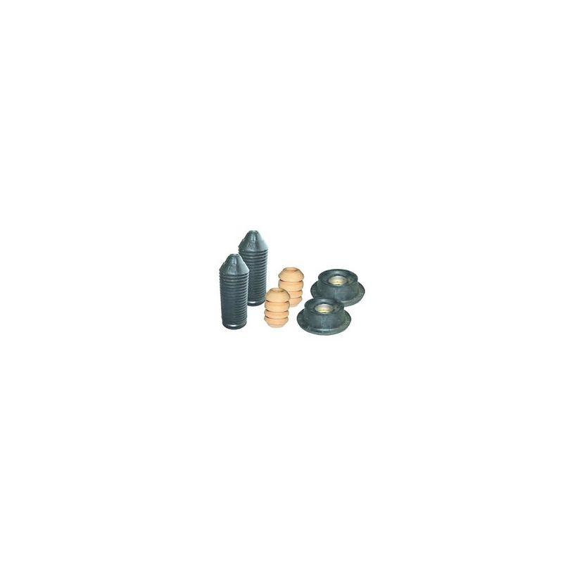 Kit-Amortecedor-Dianteiro-Esquerdo-Ou-Direito-2-Batente-2-Coifa-2-Coxim-Com-Rolamento-Sk401-Sampel