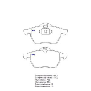 Pastilha-Freio-Convencional-Dianteira-Sistema-Teves-1084-Syl