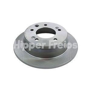 Disco-Freio-Traseiro-Solido-Sem-Cubo-262Mm-5-Furos-Hf325P-Hipper-Freios