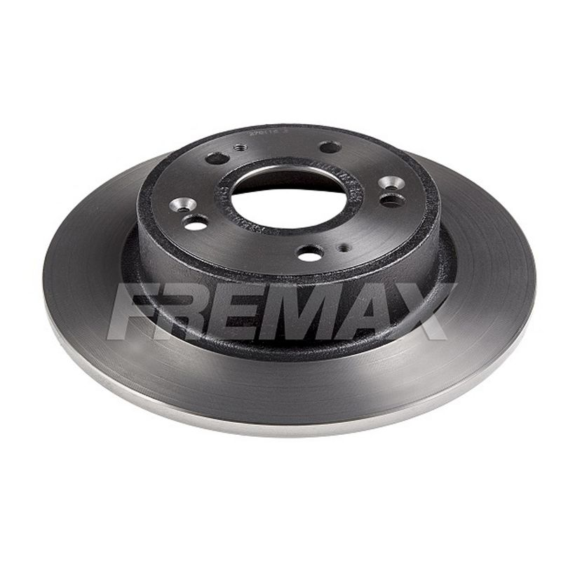 Disco-Freio-Traseiro-Solido-Sem-Cubo-2815Mm-5-Furos-Bd4425-Fremax