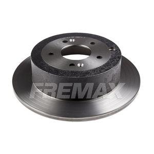 Disco-Freio-Traseiro-Solido-Sem-Cubo-302Mm-5-Furos-Bd5110-Fremax