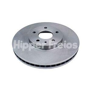 Disco-Freio-Dianteiro-Ventilado-Sem-Cubo-300Mm-5-Furos-Hf15H-Hipper-Freios