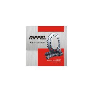 Kit-Relacao-Coroa-Pinhao-Corrente-Premium-1023-43-13-70994-Riffel