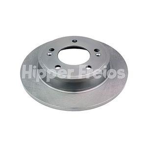 Disco-Freio-Traseiro-Solido-Sem-Cubo-262Mm-5-Furos-Hf358E-Hipper-Freios