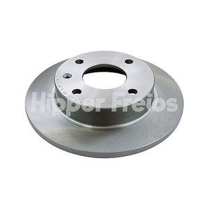 Disco-Freio-Dianteiro-Solido-Sem-Cubo-239Mm-4-Furos-Hf18-Hipper-Freios
