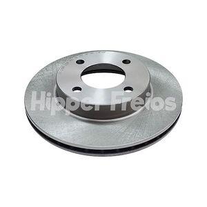 Disco-Freio-Dianteiro-Ventilado-Sem-Cubo-236Mm-4-Furos-Hf210B-Hipper-Freios