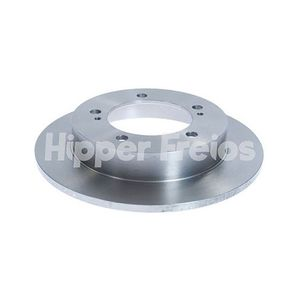 Disco-Freio-Dianteiro-Solido-Sem-Cubo-289Mm-5-Furos-Hf21C-Hipper-Freios
