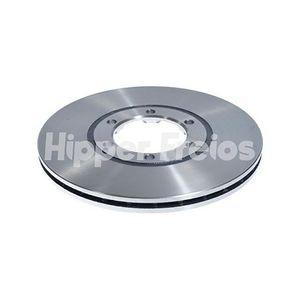 Disco-Freio-Dianteiro-Ventilado-Sem-Cubo-261Mm-6-Furos-Hf450-Hipper-Freios