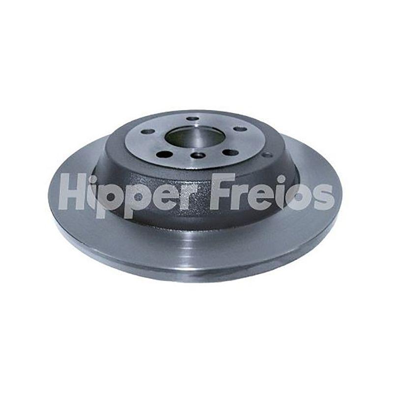 Disco-Freio-Traseiro-Solido-Sem-Cubo-330Mm-5-Furos-Hf478F-Hipper-Freios