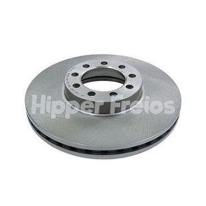 Disco-Freio-Dianteiro-Ventilado-Sem-Cubo-301Mm-9-Furos-Hf72G-Hipper-Freios