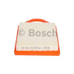 Filtro-De-Ar-Motor-Ab2528-0986B02528-Bosch