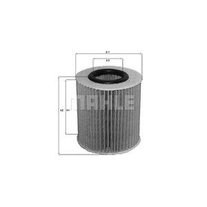 Filtro-De-Oleo-Lubrificante-Ox209D-Mahle