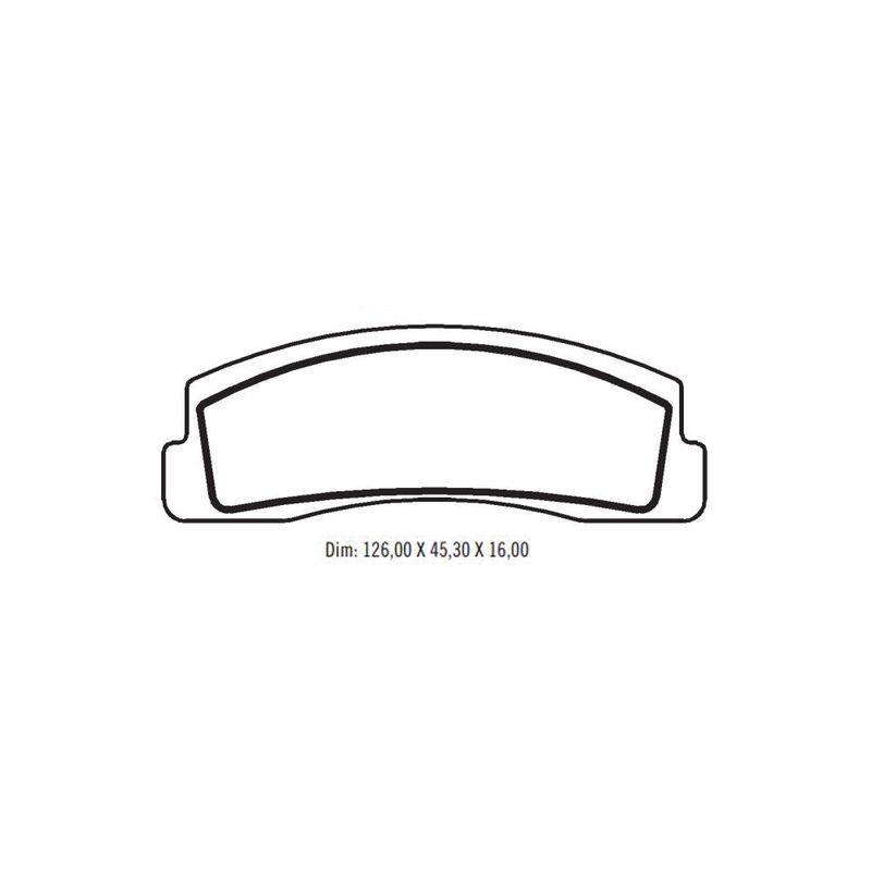Pastilha-Freio-Convencional-Dianteira-Sem-Alarme-0986Bb0077-Bosch