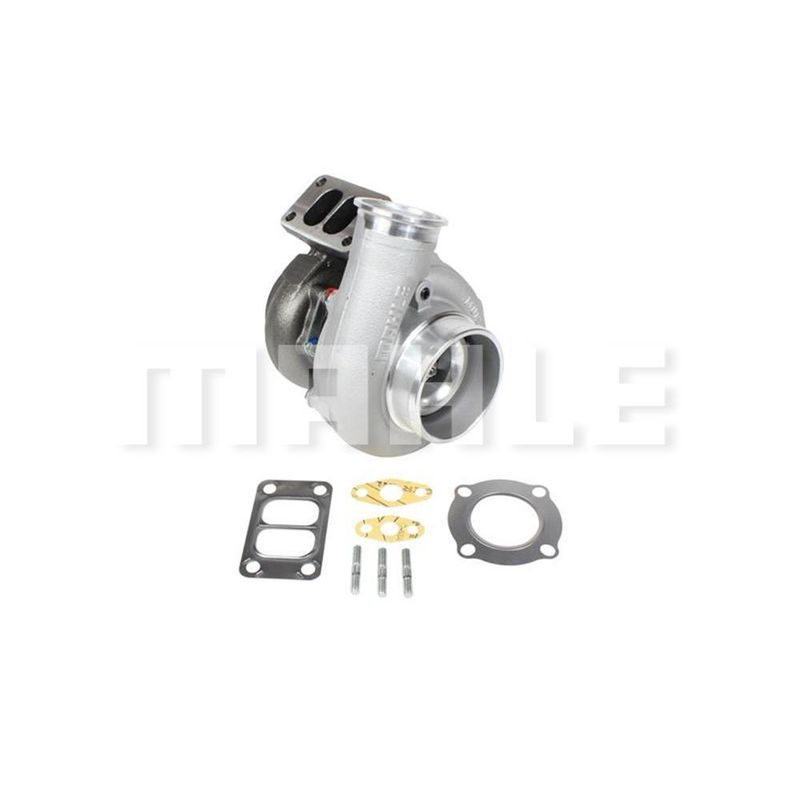 Turbo-Compressor-Mh350S-Tc0010174-Mahle