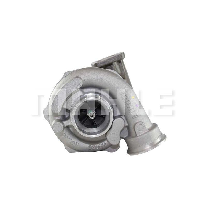 Turbo-Compressor-Mh3164-Tc0480067-Mahle
