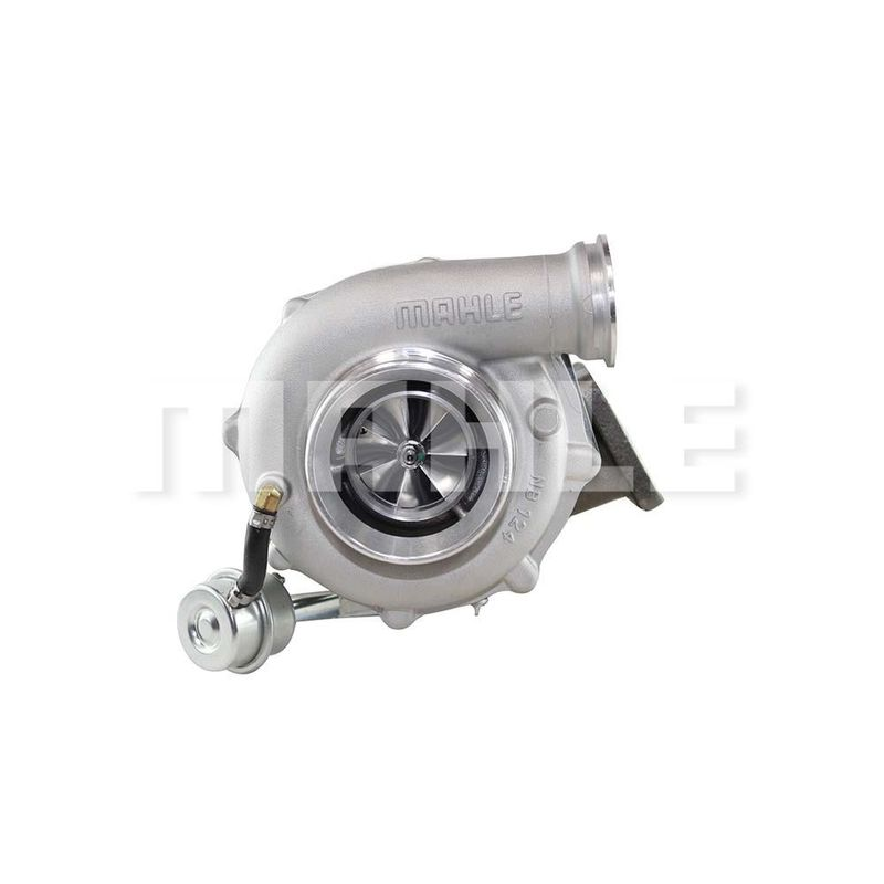 Turbo-Compressor-Mhk27-Tc0480078-Mahle