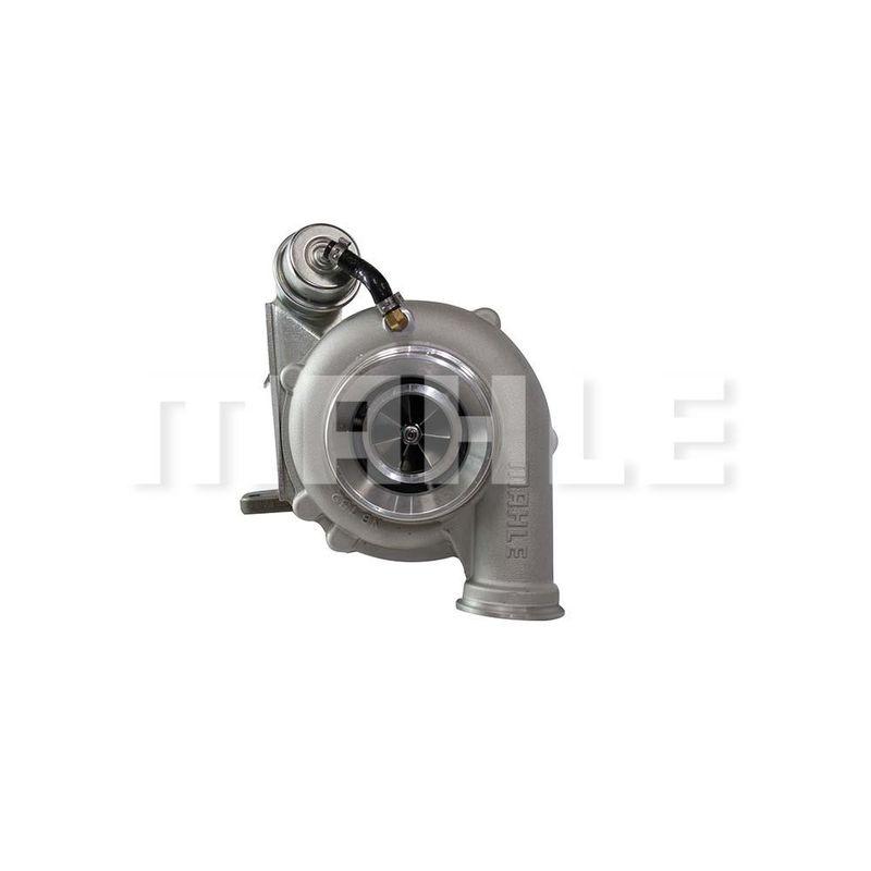 Turbo-Compressor-Mhk24-Tc0480157-Mahle