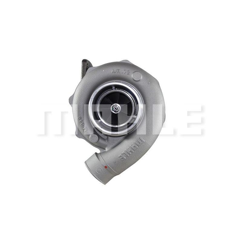 Turbo-Compressor-Mh4516-Tc0760002-Mahle