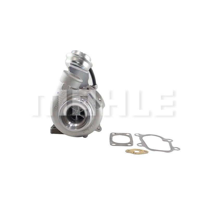 Turbo-Compressor-Mh66-Tc0480034-Mahle