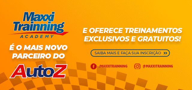 Parada AutoZ - Maxxi