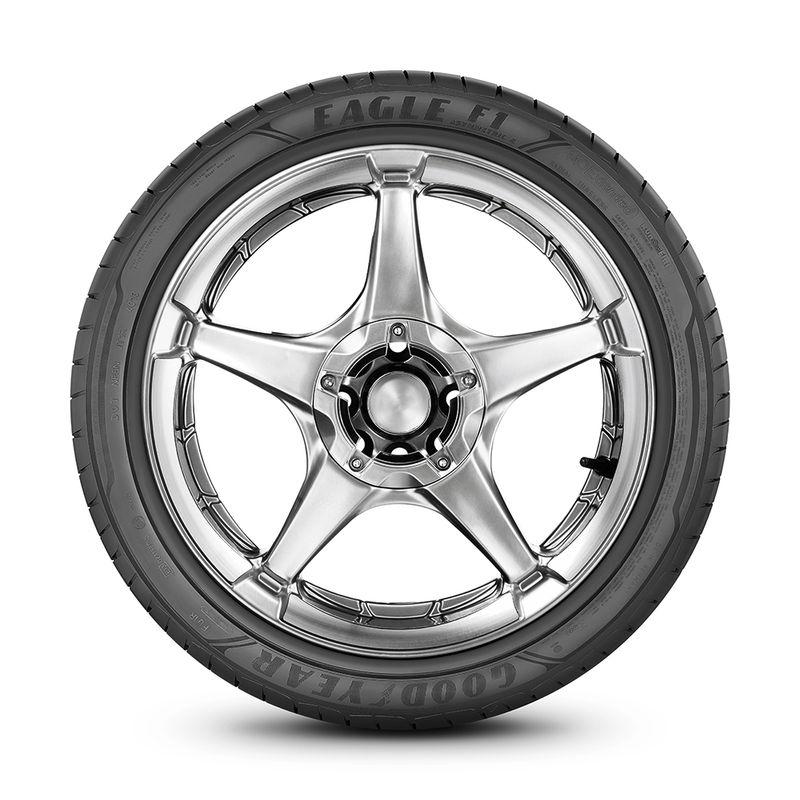 Pneu Goodyear Eagle F1 Asymmetric 2 265/45 R18 101y